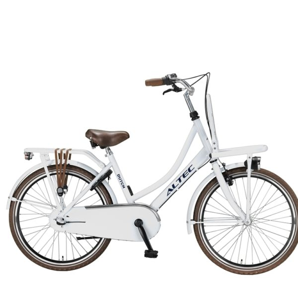 Altec Dutch 24inch Transportfiets Ghost Blue